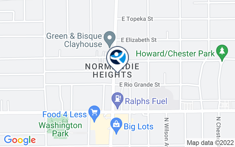 Pacific Clinics - Lake Avenue Location and Directions