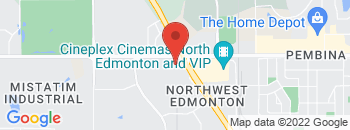 Google Map of 14703+137+Ave%2CEdmonton%2CAlberta+T5L+2L5