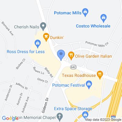 14800 Smoketown Rd, Woodbridge, VA 22192, USA