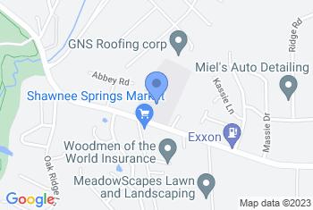 1481 Senseny Rd, Winchester, VA 22602, USA