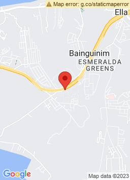 Google Map of The Fern Kadamba Hotel and Spa