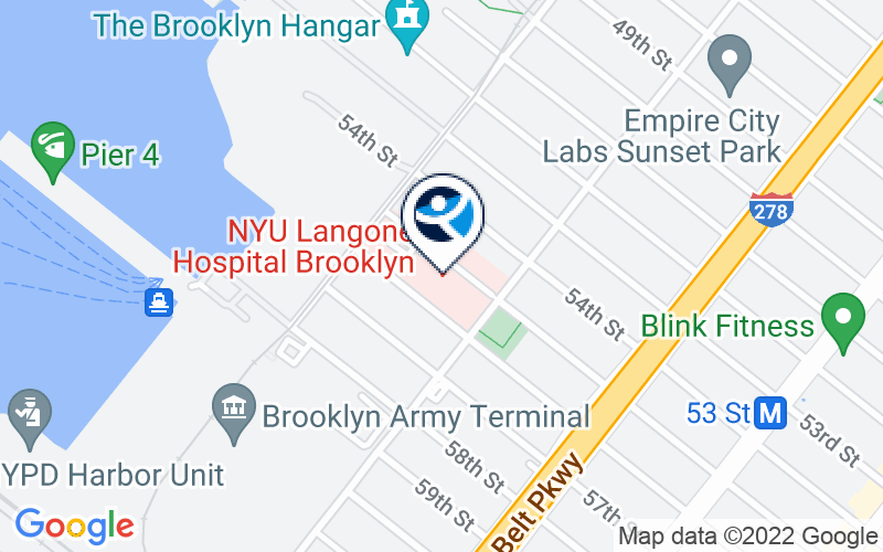 NYU Lutheran Medical Center Location and Directions
