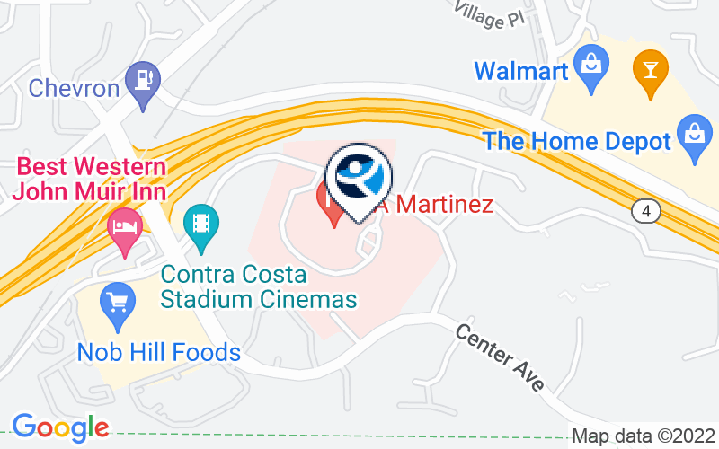 VA Northern California Health Care System - Martinez Clinic Location and Directions