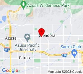 150 S Grand Ave, , Glendora, CA 91741