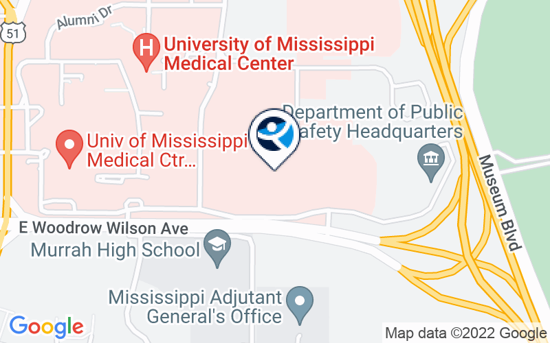 G.V. Montgomery VA Medical Center Location and Directions