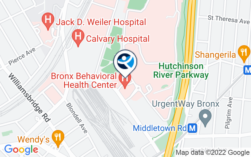 OASAS - Bronx Addiction Treatment Center Location and Directions