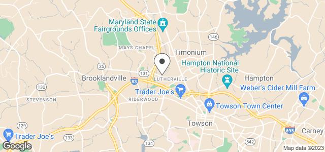 Kenwood Kitchens - Lutherville Timonium