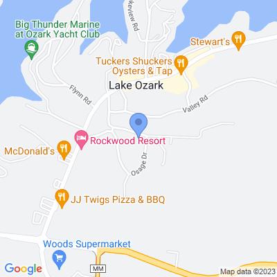 1501 School Rd, Lake Ozark, MO 65049, USA