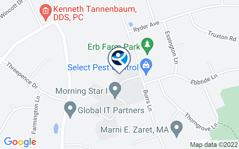 SCO Family Services - Morning Star I Location and Directions