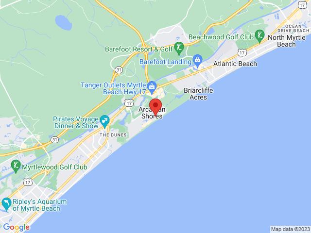 151 SeaWatch Drive, Myrtle Beach, SC