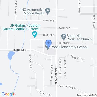 15102 122nd Ave E, Puyallup, WA 98374, USA