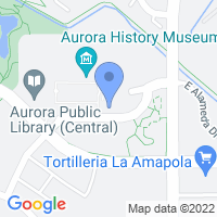 15151 E Alameda Pkwy, Aurora, CO 80012, USA