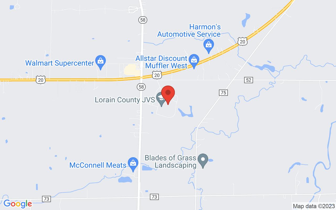 Lorain County Adult Career Center