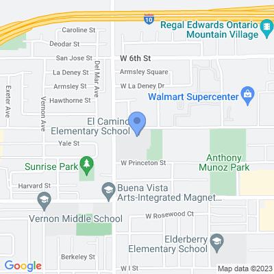 1525 W 5th St, Ontario, CA 91762, USA
