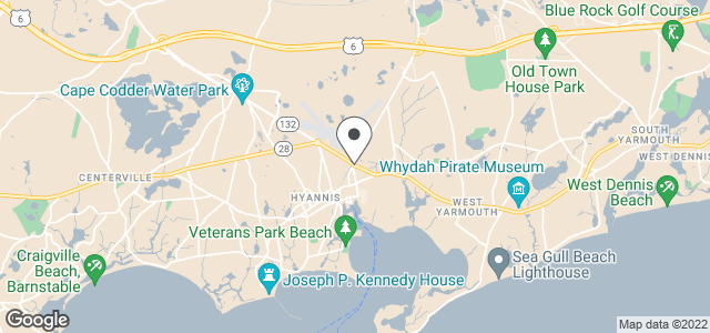 Cape & Island Kitchens - Hyannis