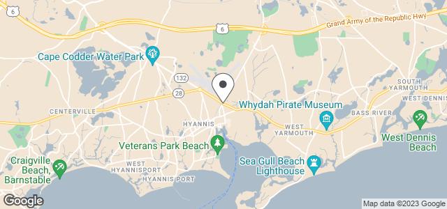 Cape & Island Kitchens - Hyannis