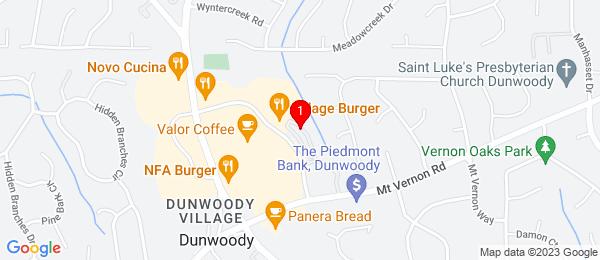 Dunwoody Village