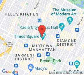 1535 Broadway, New York, NY 10036