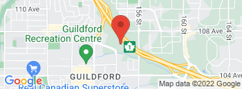Google Map of 15389+Guildford+Drive%2CSurrey%2CBritish+Columbia+V3R+0H9