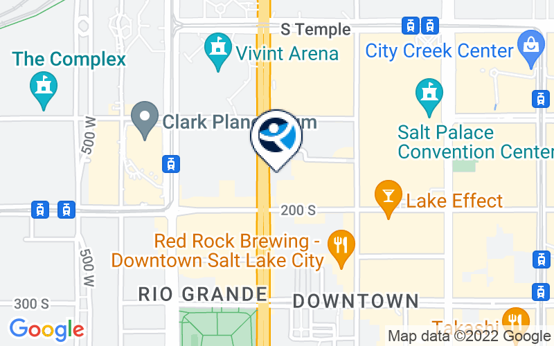 Asian Association of Utah Location and Directions