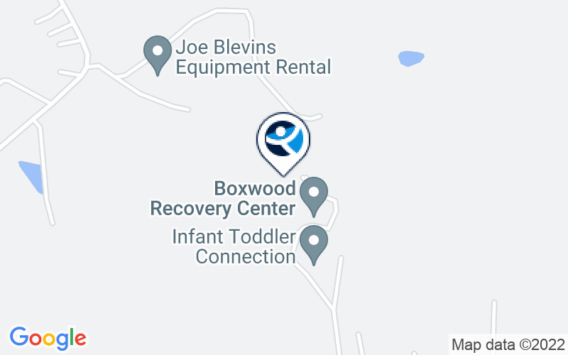 RRCS - Boxwood Recovery Center Location and Directions