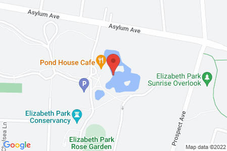 Map of Community Event Location