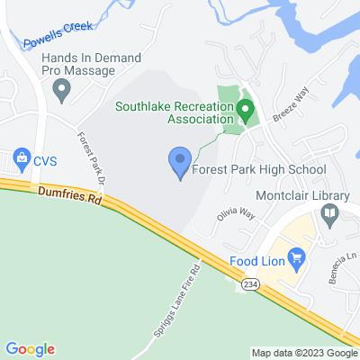 15721 Forest Park Dr, Woodbridge, VA 22193, USA