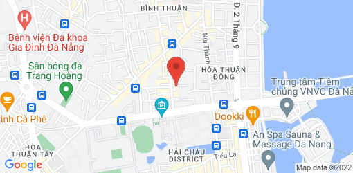 Directions to Tịnh - Vegetarian Restaurant