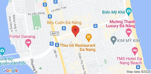 Directions to Thực Dưỡng Hạnh Phúc - Vietnamese Vegan Food