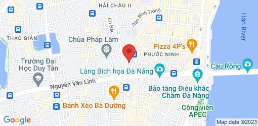 Directions to Nhà Hàng Chay Ngọc Chi