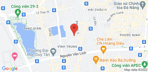 Directions to hiếu hạnh - vegetarian restaurant coffee and tea