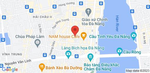 Directions to Nha Hang Chay Lien Hoa