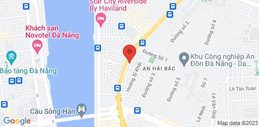 Directions to VietVeg - Vietnamese Vegetarian Restaurant