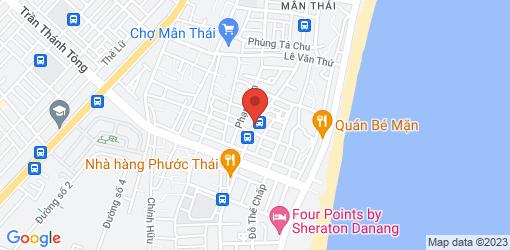 Directions to Ẩm Thực Chay Hương Khách