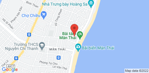 Directions to Chickpea Eatery - Vegan/ Thuần Chay