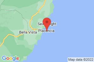Map of Placentia Village