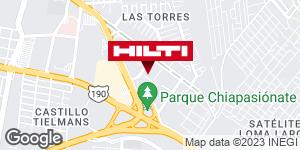 Ocurre Paqex Tuxtla Gutierréz (Conjunto Tamarindos)