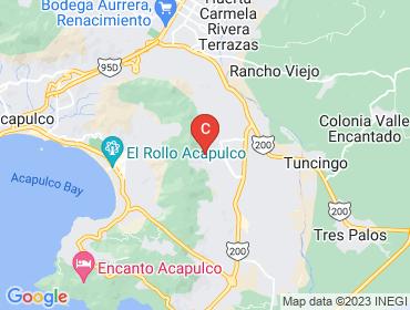 La Isla Acapulco 2