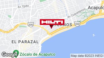 Ocurre Paqex Acapulco