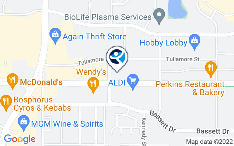 New Ulm Medical Center - Mankato Location and Directions