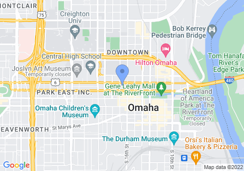 First National Bank of Omaha headquarters address