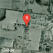 Satellite Map of 1601 Floradale Road, Woolwich, Ontario