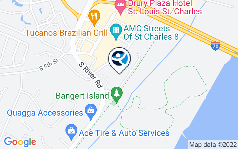 Preferred Family Healthcare Location and Directions