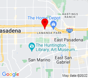 162 N Sierra Madre Blvd, , Pasadena, CA 91107