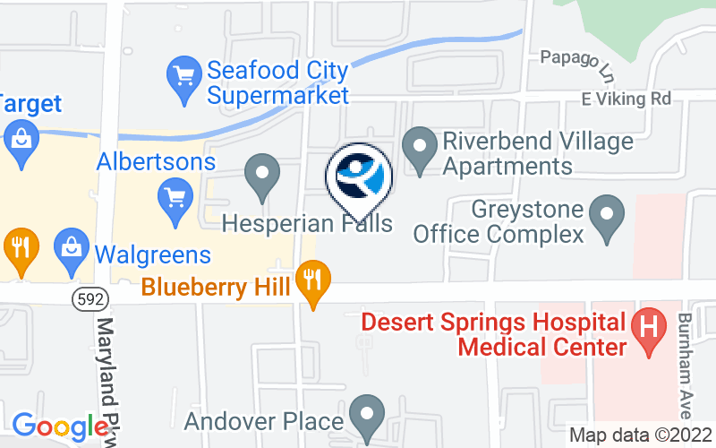HELP of Southern Nevada Location and Directions