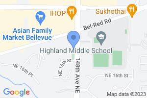 1669 148th Ave NE, Bellevue, WA 98007, USA