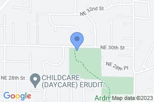 16833 NE 30th St, Bellevue, WA 98008, USA