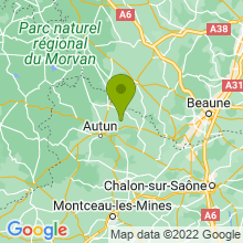 17 route de Vergonecy 71400 CURGY France