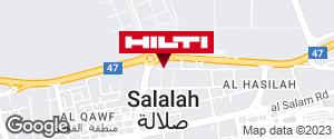 Hilti Store Salalah