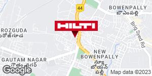 Hilti Service Centre Chennai